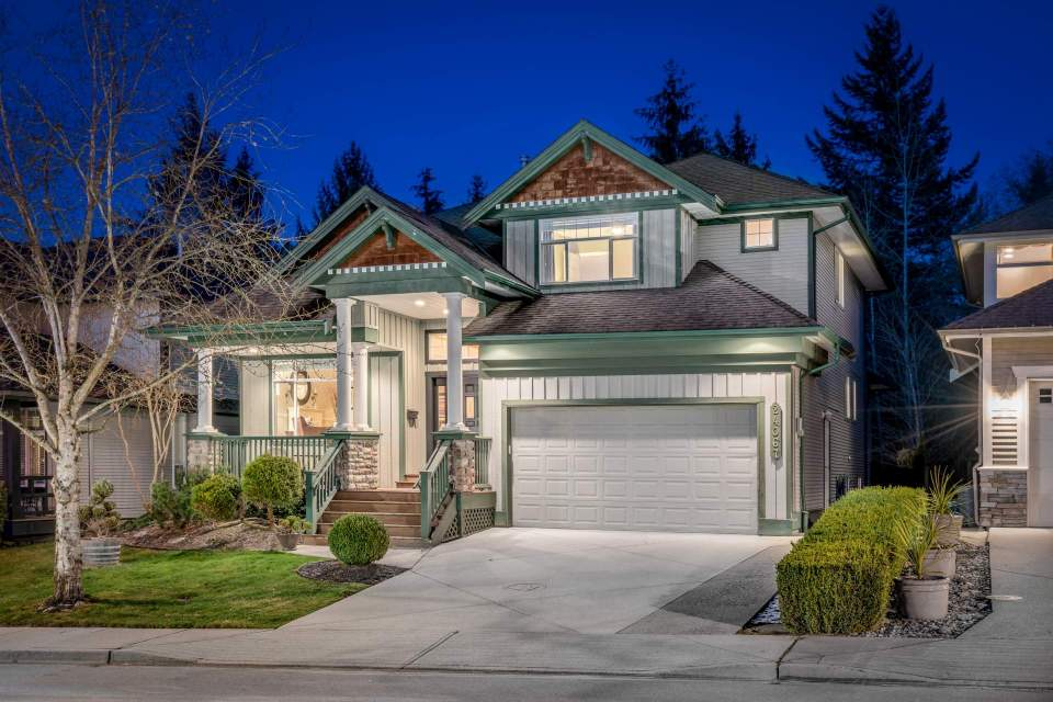 24067 McClure Drive, Maple Ridge