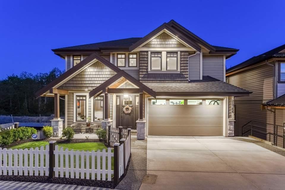 24766 100A Avenue Maple Ridge