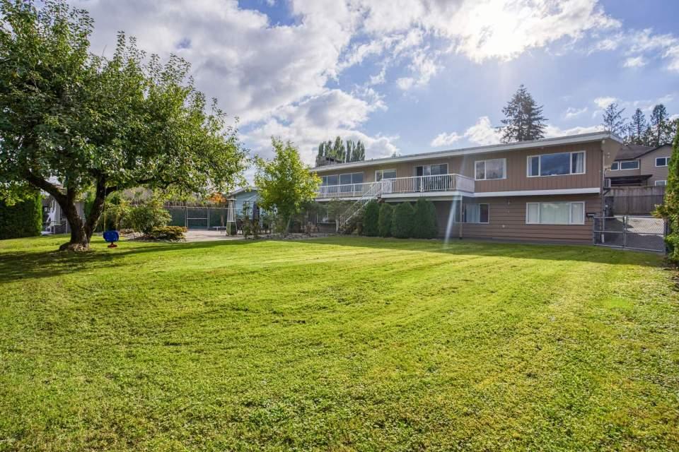 22010 Isaac Crescent Maple Ridge
