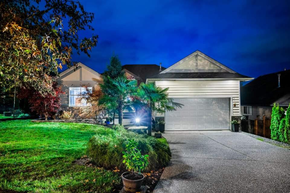 11624 227 Street Maple Ridge
