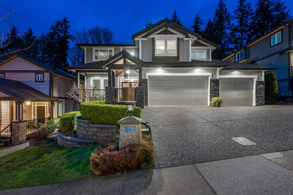 13455 235 Street Maple Ridge