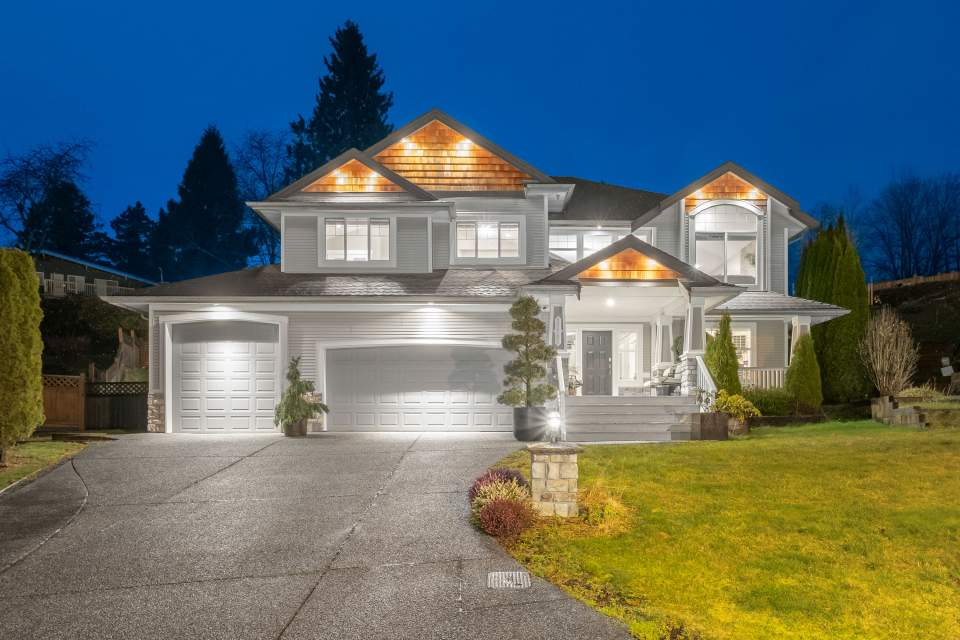 22785 Holyrood Avenue Maple Ridge