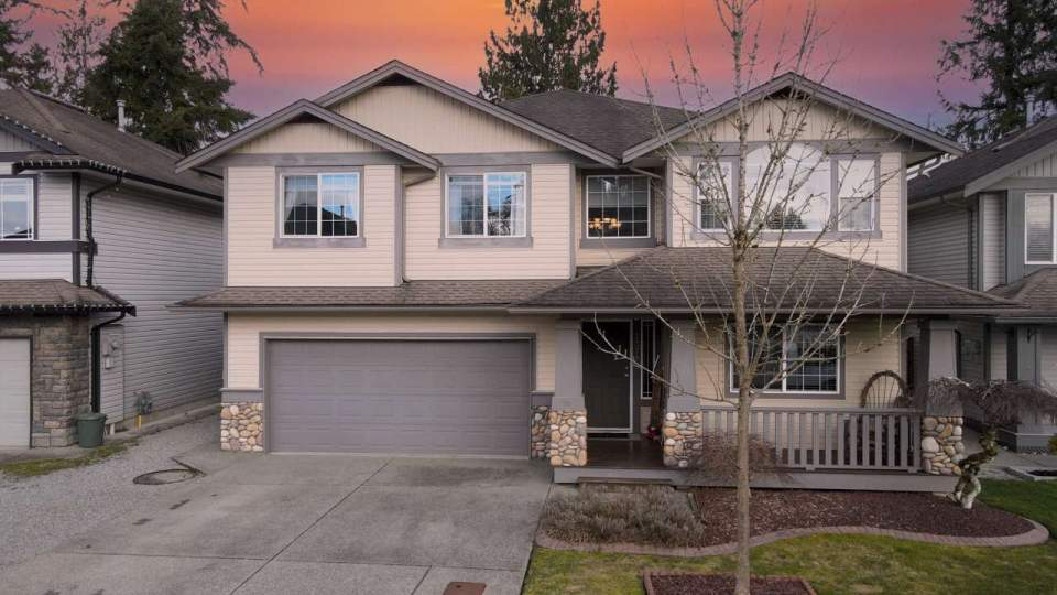 23795 115A Avenue Maple Ridge