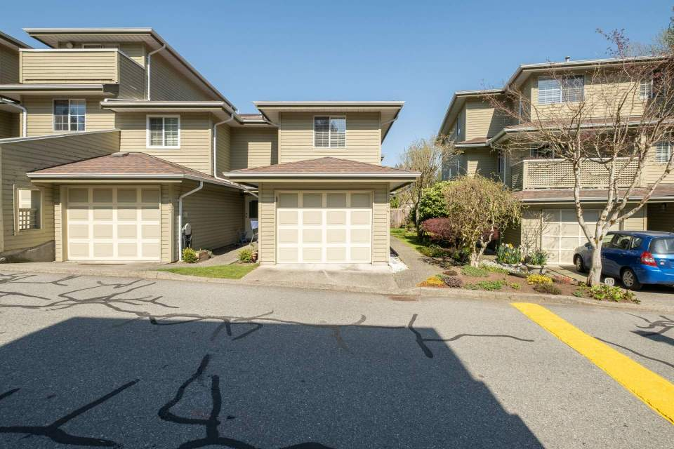 134 1386 Lincoln Drive Port Coquitlam