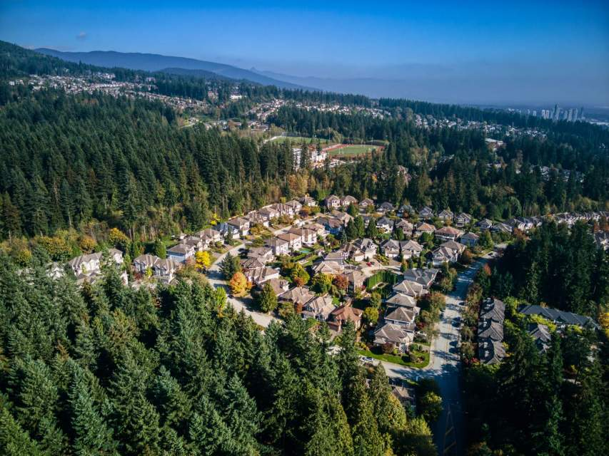 309 Parkside Drive Port Moody