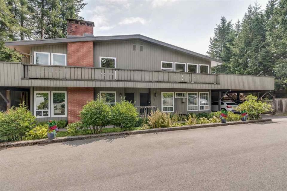 62 Morven Drive West Vancouver