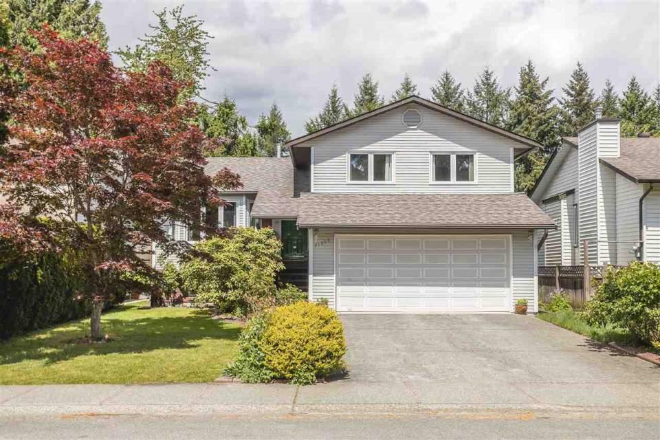 21355 Thornton Avenue Maple Ridge