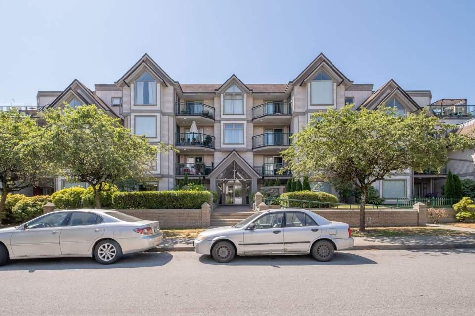 210 1650 Grant Street Port Coquitlam